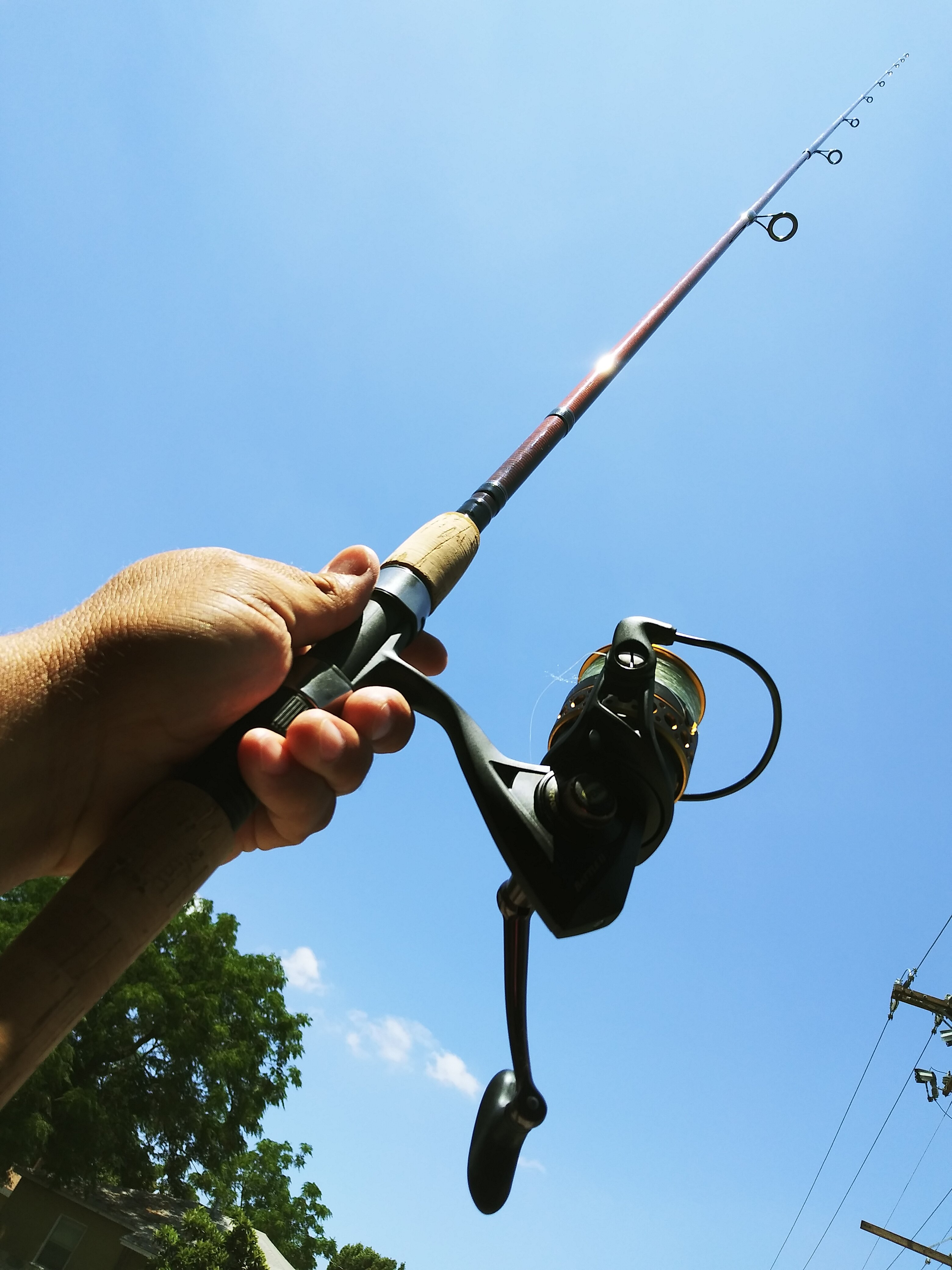 For Sale Best Surf Fishing Combo Bloodydecks