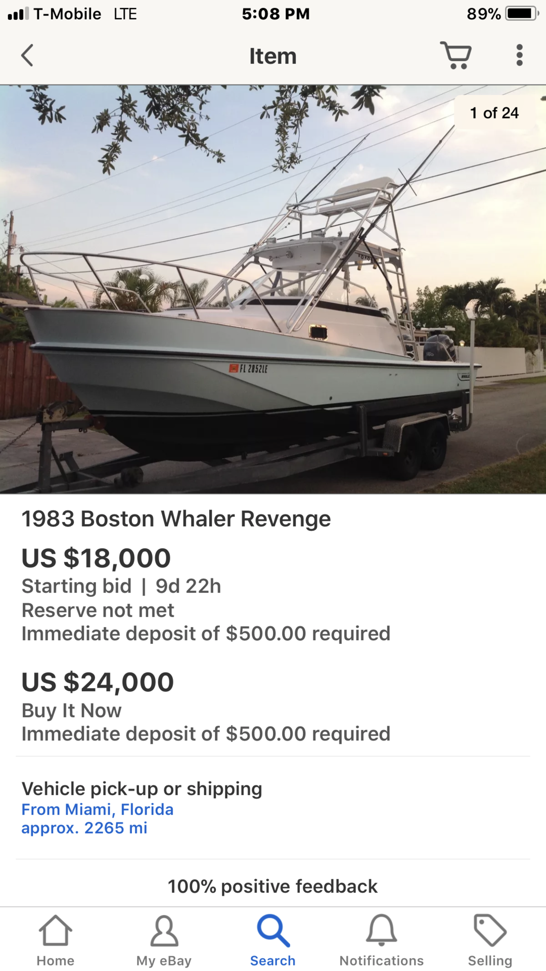 Looking For Help Picking First Boat Bloodydecks