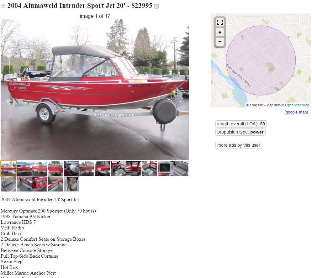 Advice On Aluminum Boat 20 Foot Or Less Bloodydecks Browse photos and maps and search by location, price, and amenities. advice on aluminum boat 20 foot or less