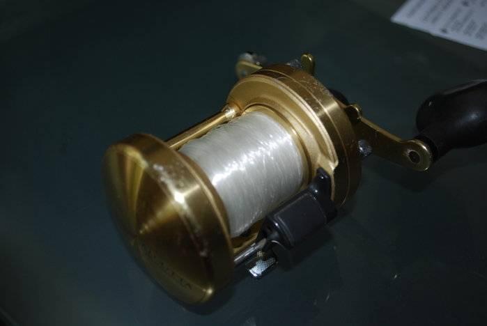 Shimano calcutta 400 bsv saltwater fishing reel for sale for Shimano fishing reels for sale