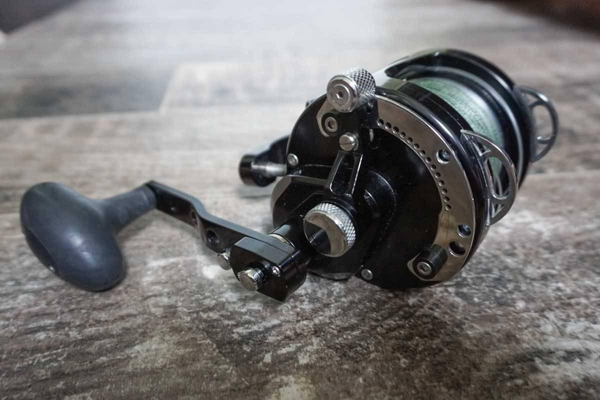 Fs avet hx raptor m c bloodydecks for Craigslist fishing equipment