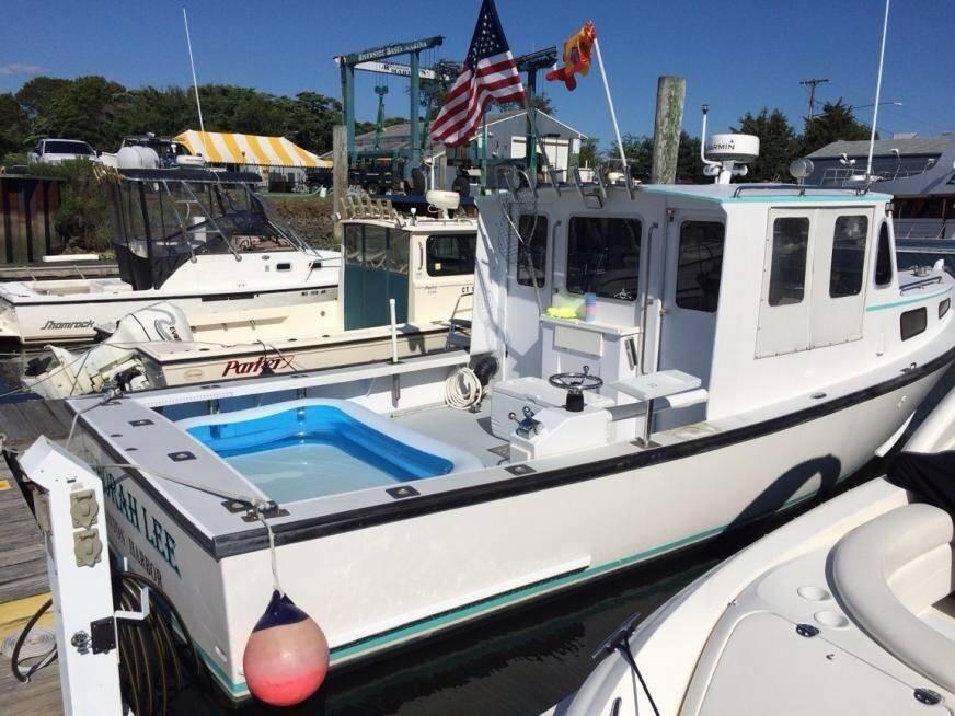 Walmart now selling bait tanks saltwater fishing forums for Walmart fishing boats