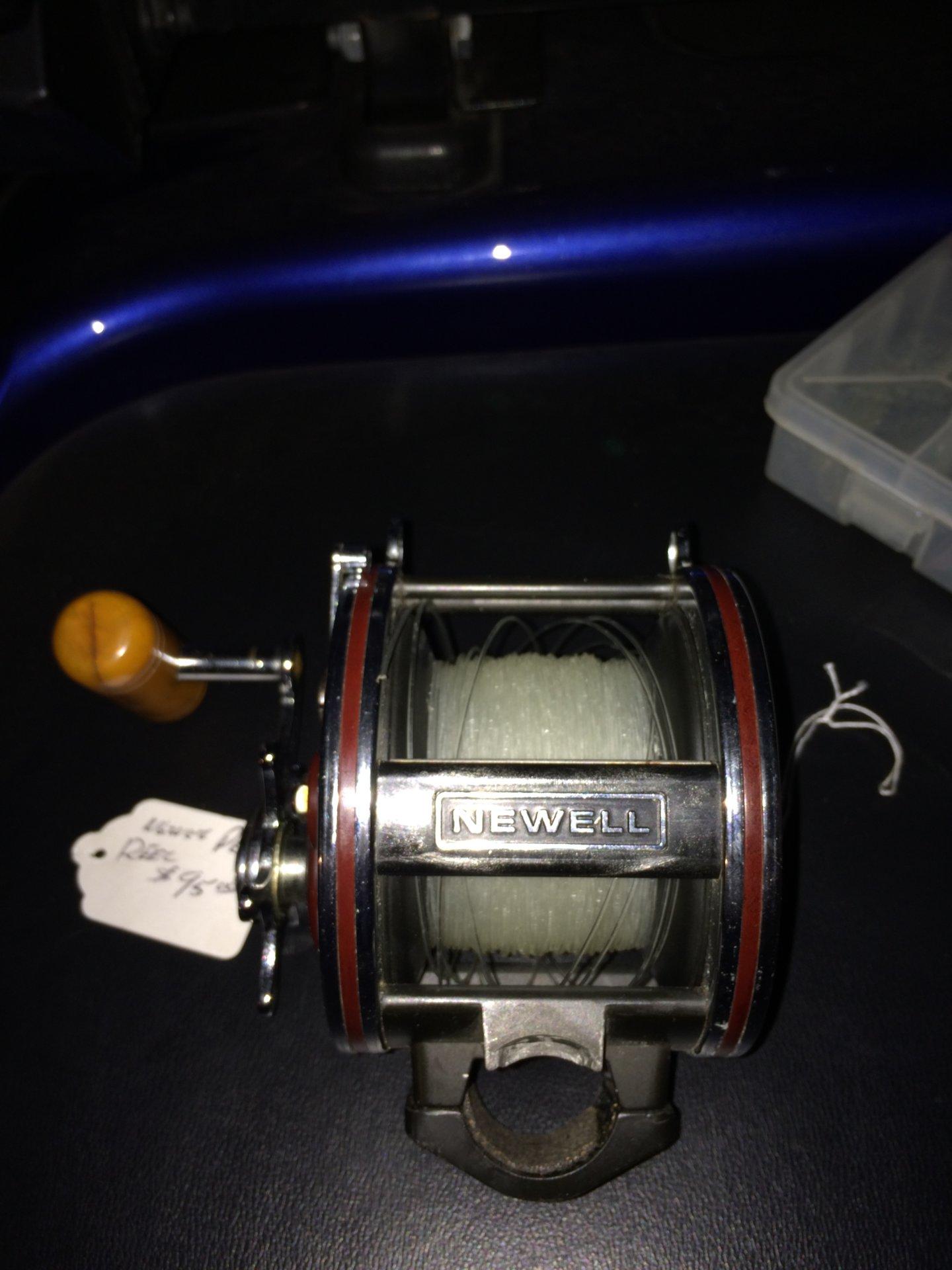 1 NEW OLD STOCK Penn 349 fishing reel Bearing Spring 41-349
