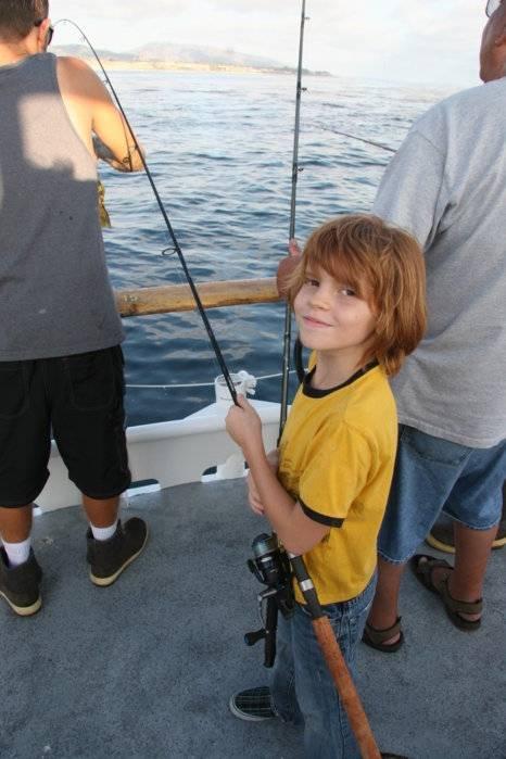 Lucas-First Fish.JPG