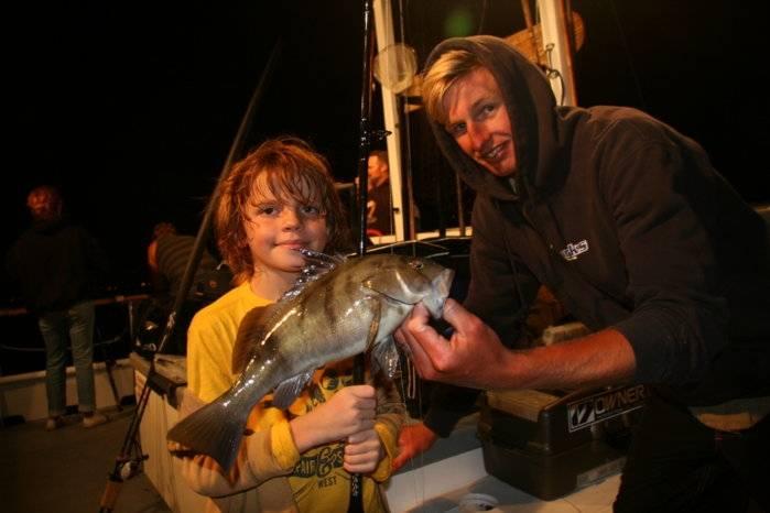 Lucas-First Jackpot Fish.JPG