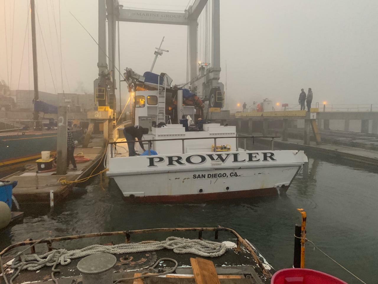 Prowler at dry dock.jpg