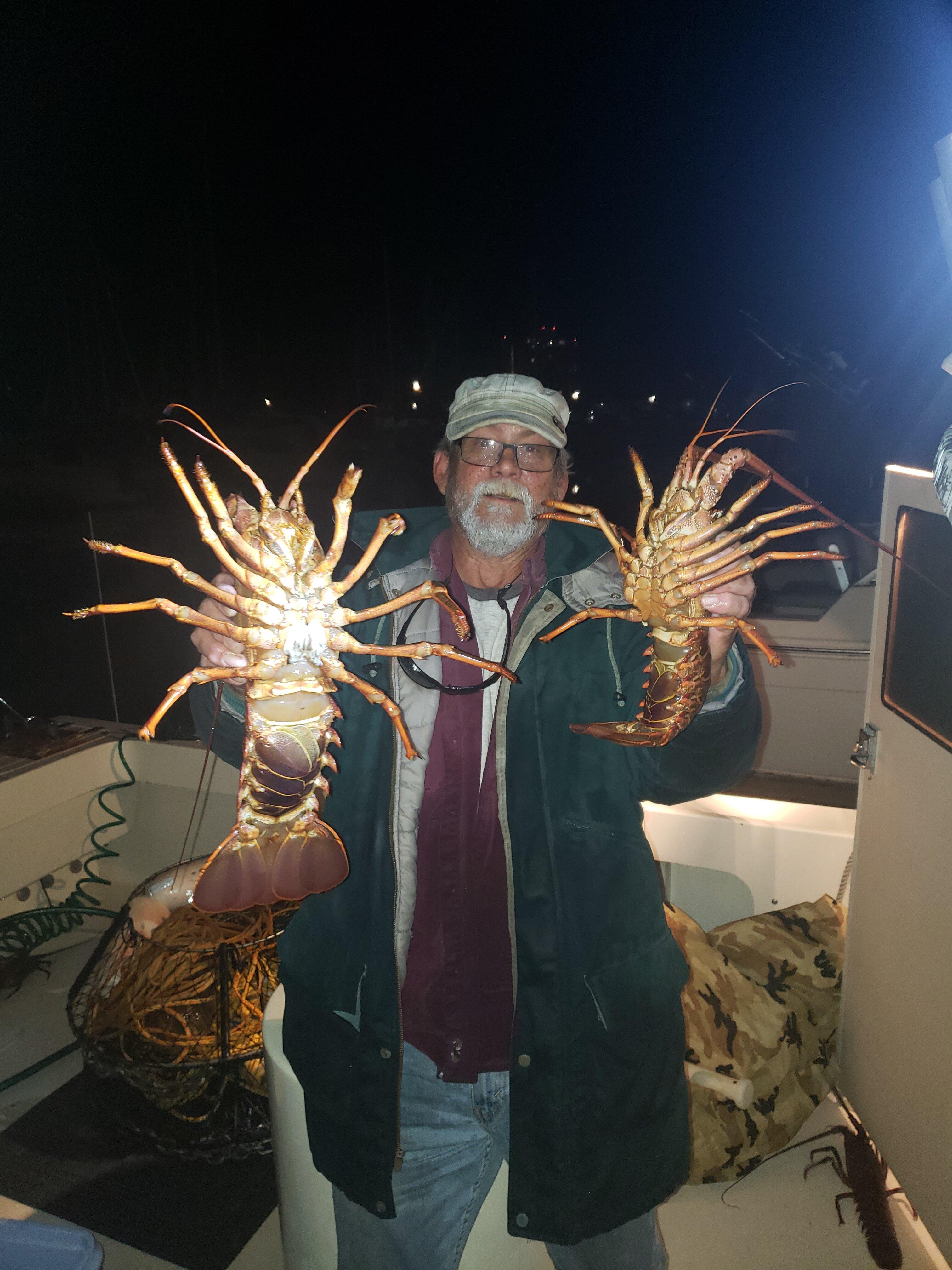 Steve and bugs 2-4-2021.jpg