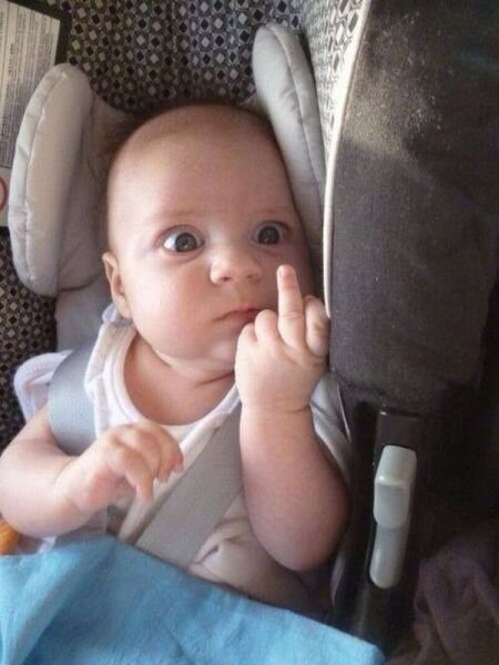 the-best-funniest-photos-kids-middle-finger-carseat-baby.jpg