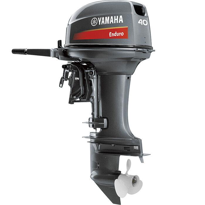 Yamaha E40XMHL
