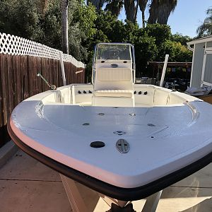 2008 Mako 1801 for sale La Mesa