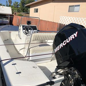 2008 Mako 1801 for sale San Diego