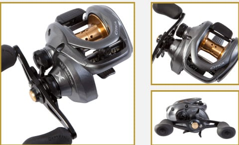 Shimano citica 200g5 : Travel to key west