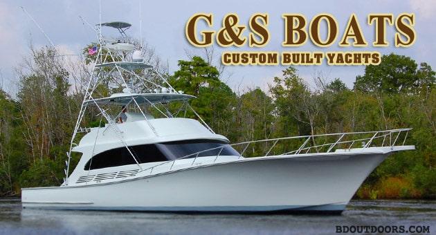 sportfish boat