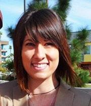 Michelle Gandola