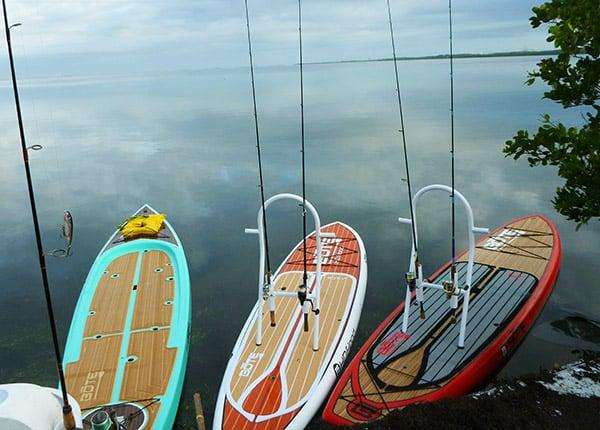 Paddle board fishing for Paddle board fishing accessories