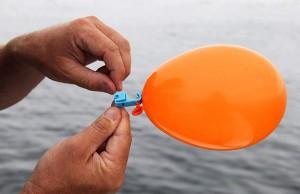balloon tricks
