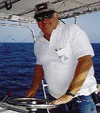Capt. Jim Sharpe