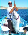 record fish