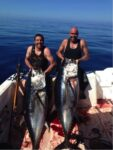 spearfishing record