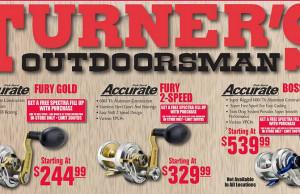 turners sale