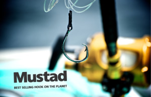 Win A Mustad Prize Pack