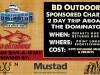 Bloodydecks Sponsored Trip on Dominator Sportfishing