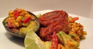 grouper recipe