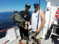 SoCal Fishing with Hoven Sunglasses