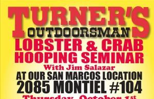 lobster seminar