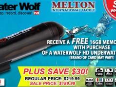 waterwolf camera