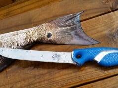 cuda knife