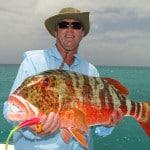 nomad fishing