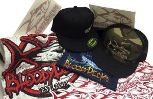 bloodydecks contest