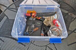 boat essentials
