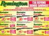 Remington sale