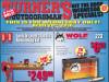 wednesday sale