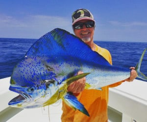 saltwater guide