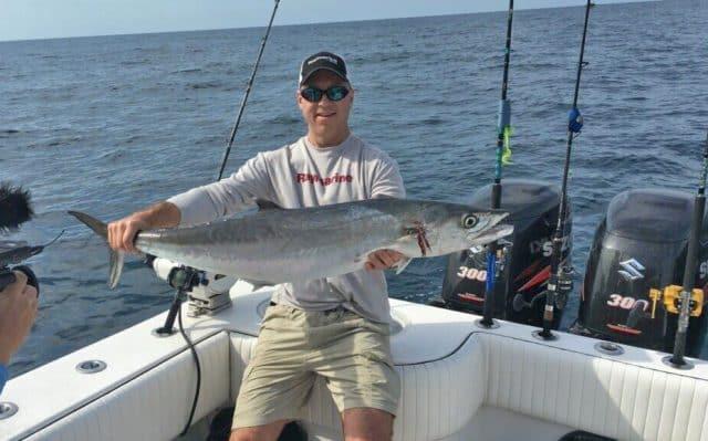 gulf fishing