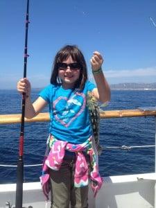 Tips Taking Kids Fishing