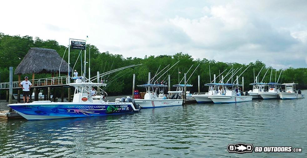 Costa fishing