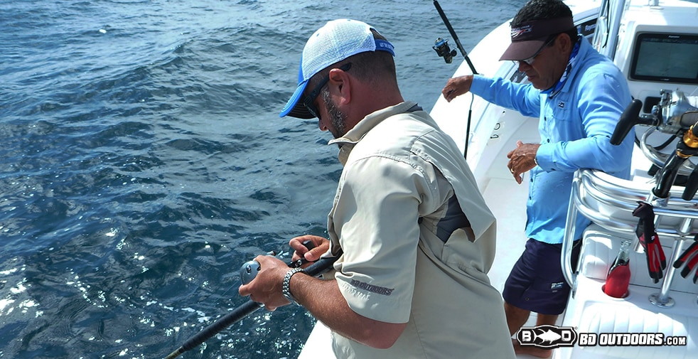 Fishing Costa-Rica
