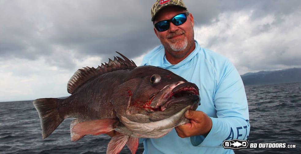 zancudo fishing