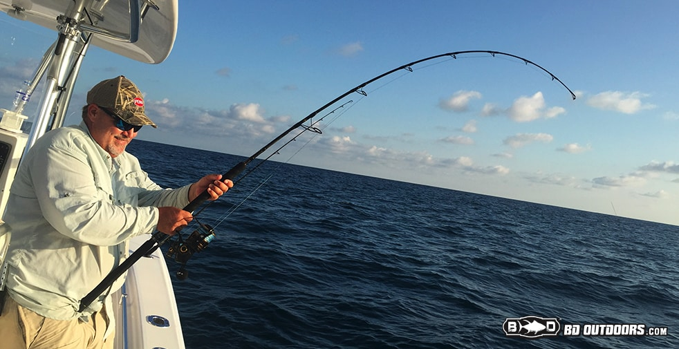 cubera fishing