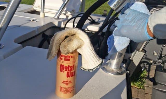 boat tips
