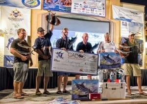Cabos Billfish Tournament