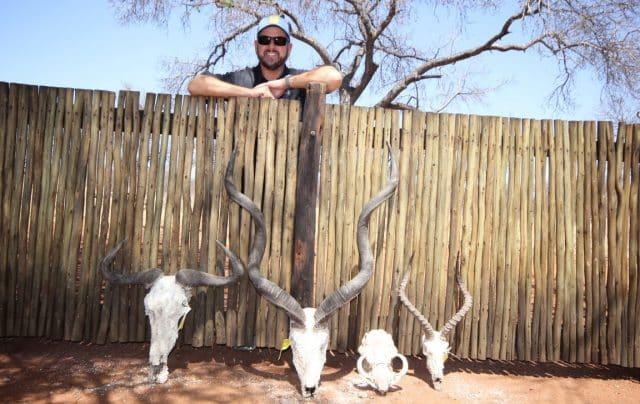 Quagga Safaris