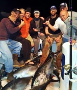fishing seasons
