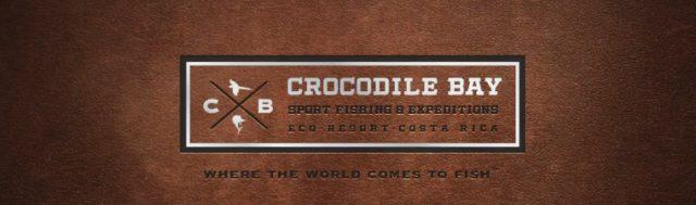 Crocodile resort
