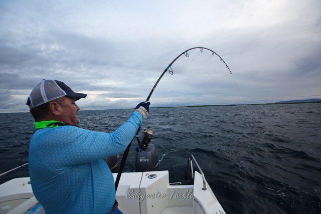 Madagascar Fishing Report