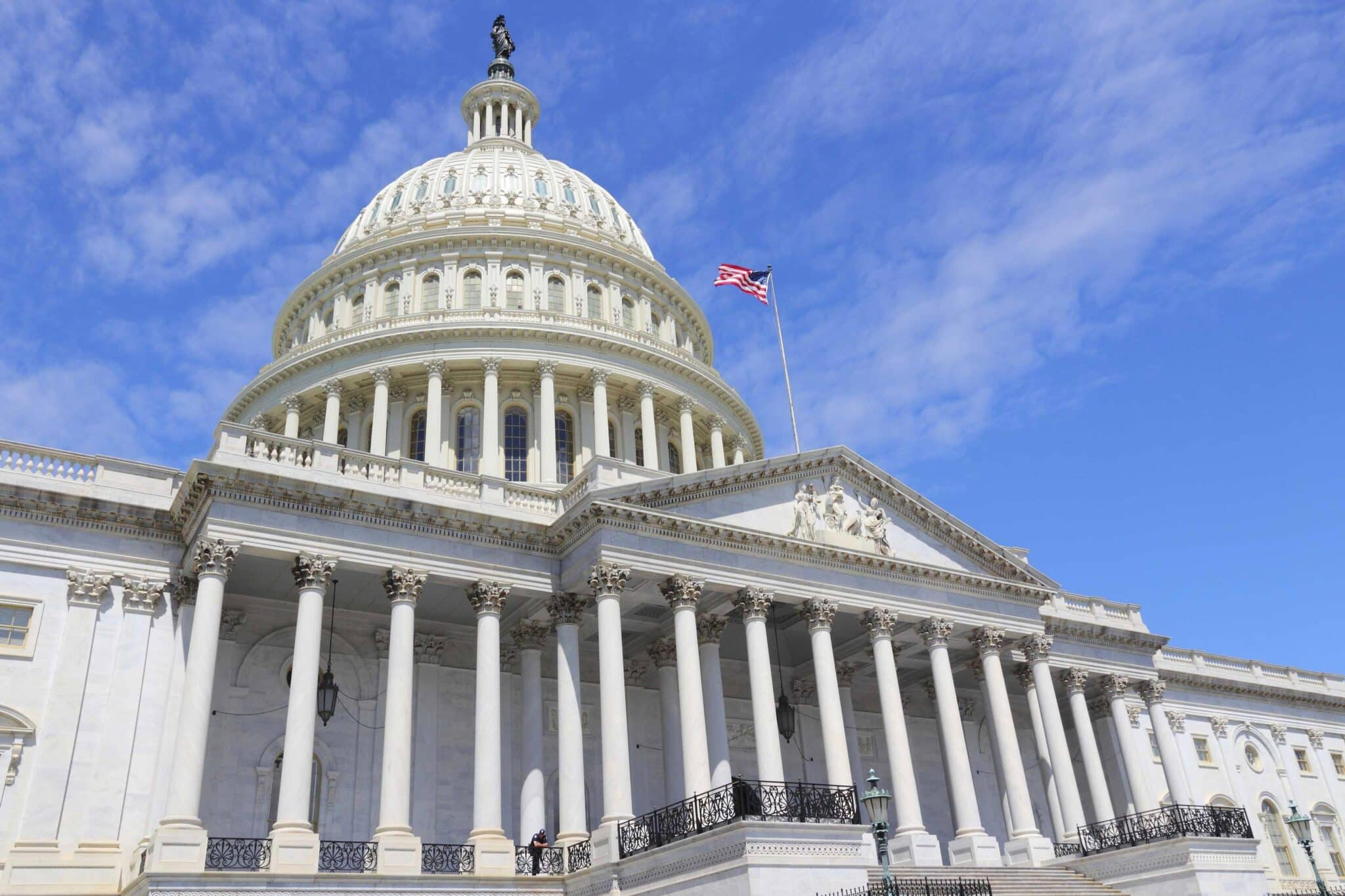 Congressional Boating Caucus was formed in 1989